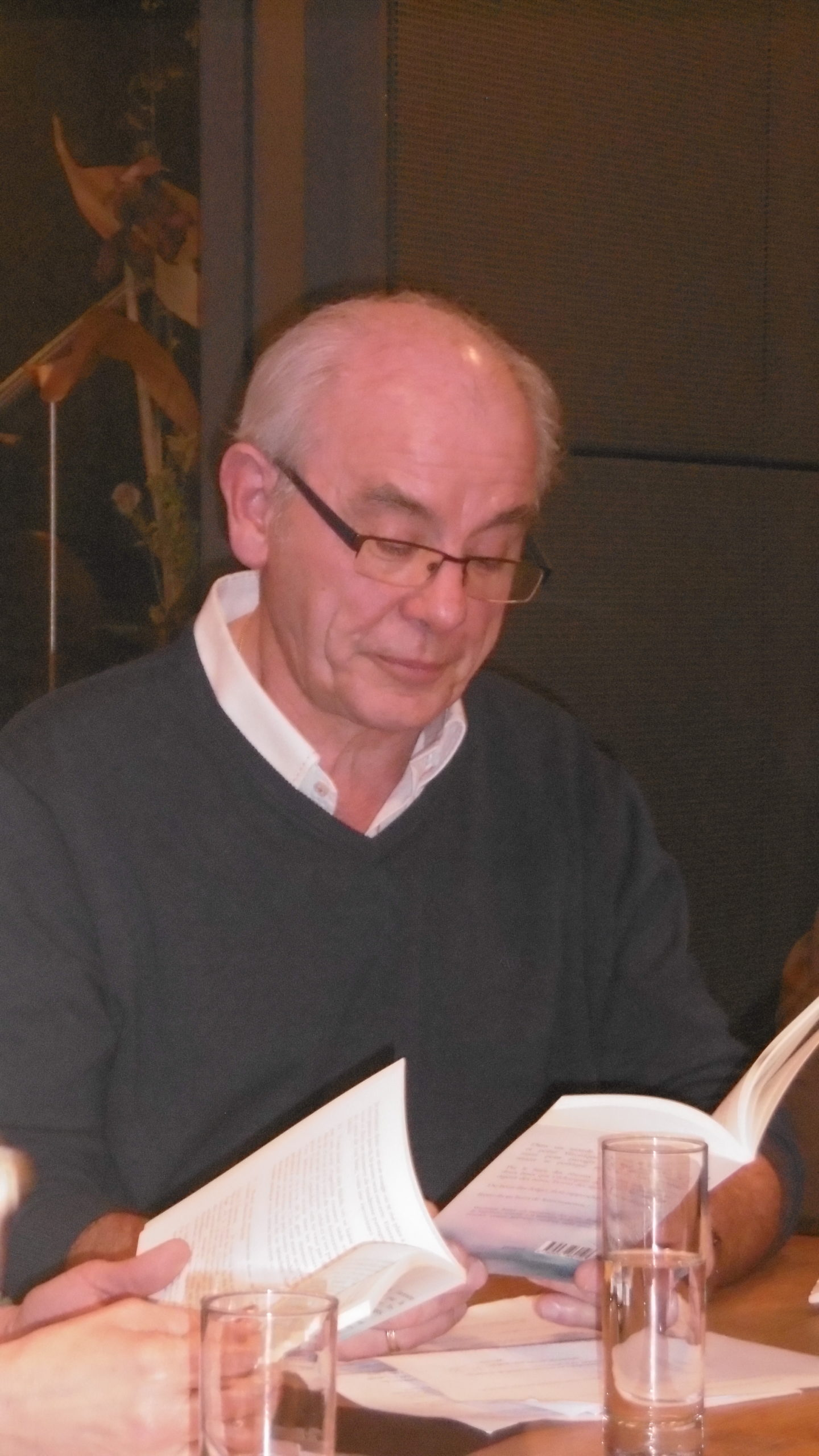 Patrick Devaux