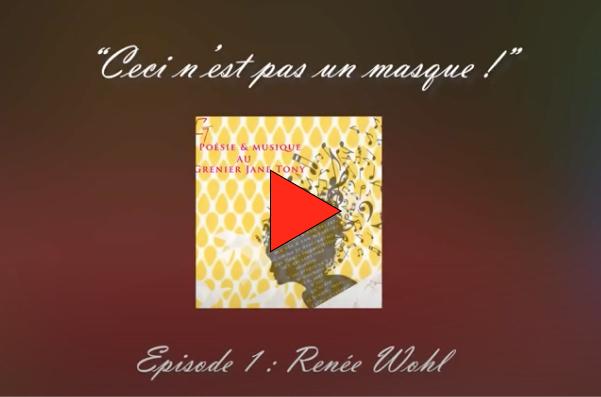 Renée Wohl - VIDEO