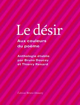 PARUTION Bruno Doucey