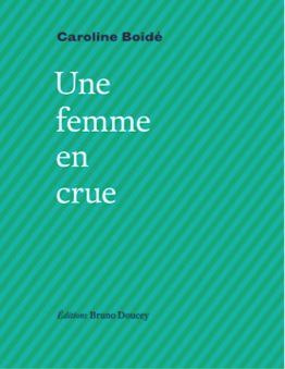 PARUTION Caroline Baldé