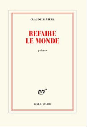 PARUTION Claude Minière