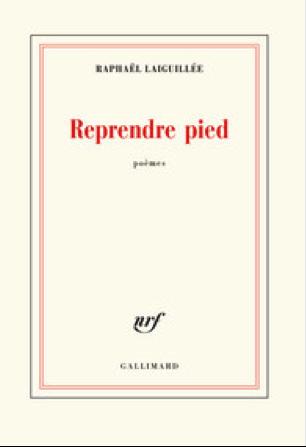 PARUTION Raphaël Laiguillée