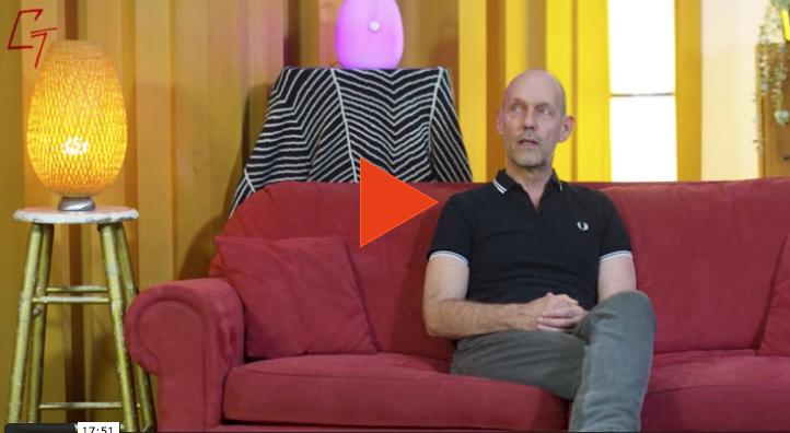 VIDEO Van Durme