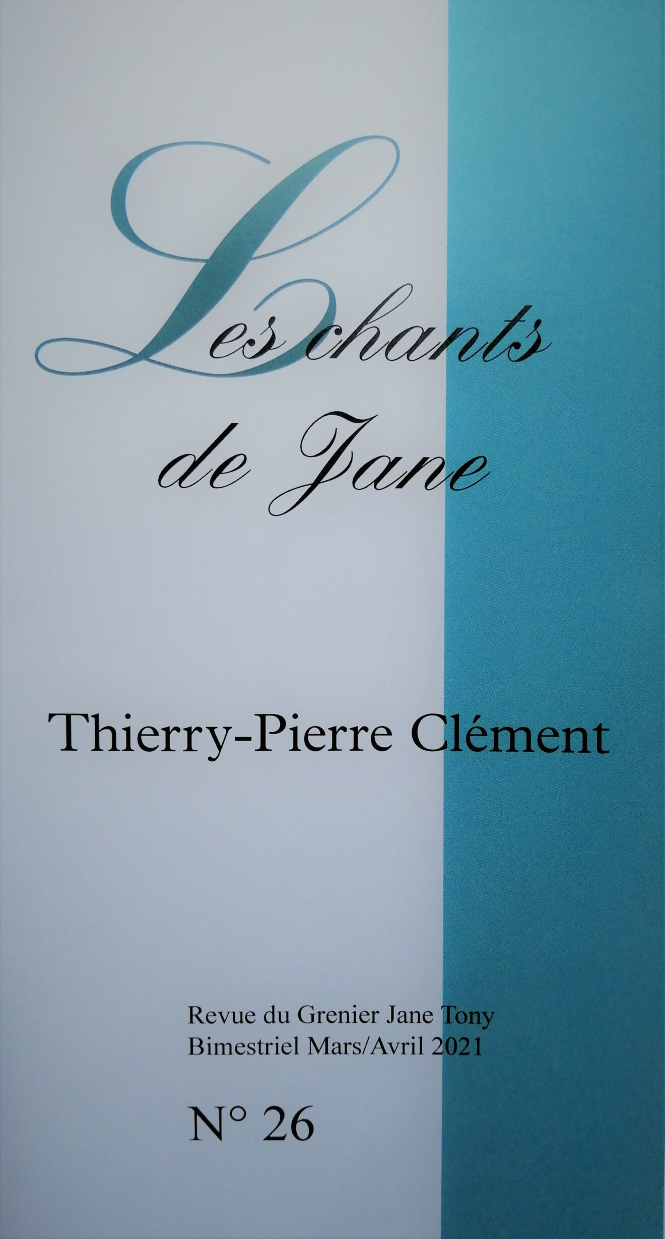 CDJ Clément