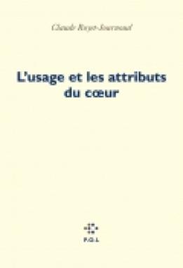 Claude Royet-Journoud