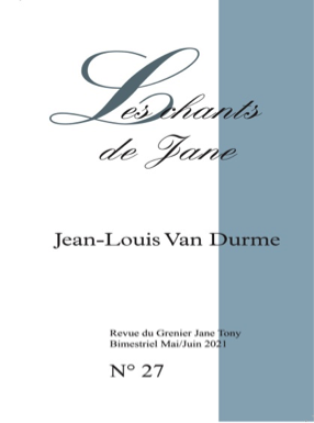 Jean-Louis Van Durme