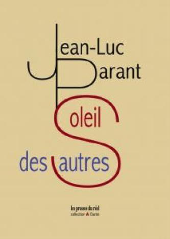 Jean Luc Parant