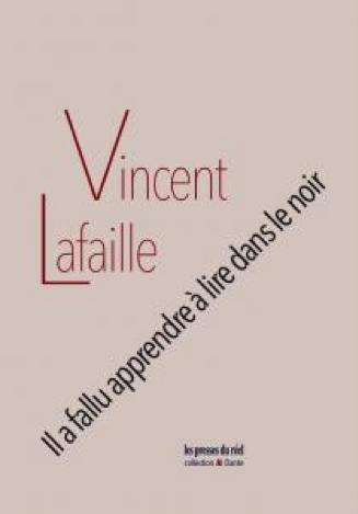 Vincent Lafaille