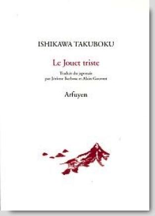 Viviane-Tâm Laroy - recension de Ishikawa couverture