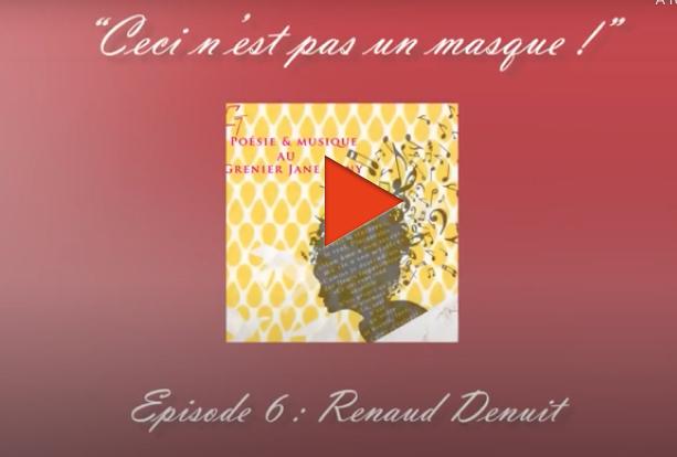 MASQUE EP. 6