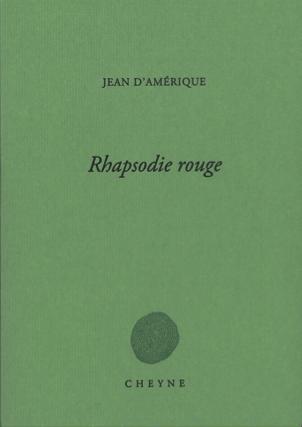 Jean D'Amérique