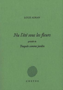 Louis Adran