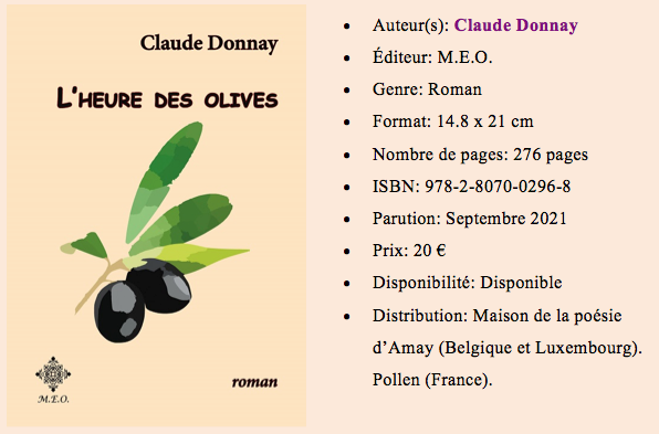 Claude donnay