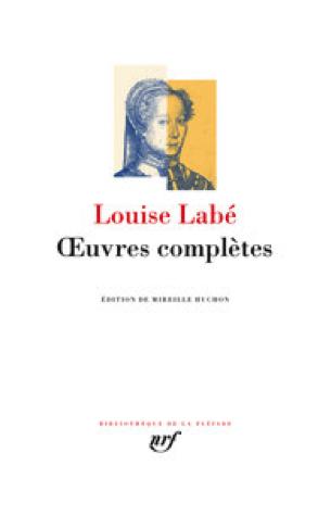 Louise Labbé